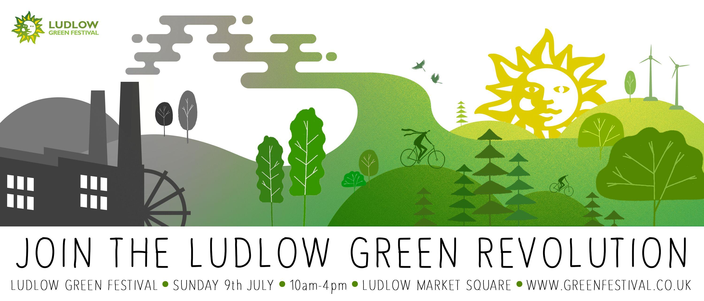 2017 Green Revolution