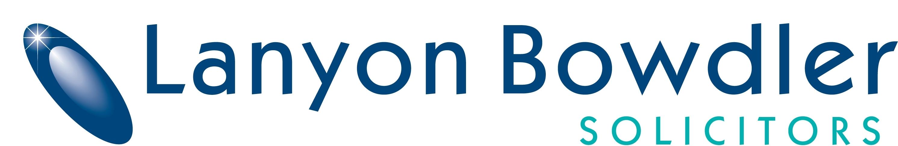 Lanyon Bowdler Logo 2013