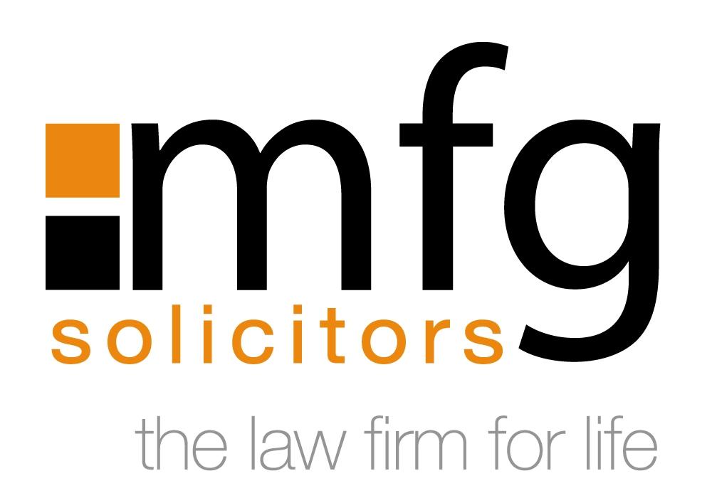 mfg Logo with Strapline