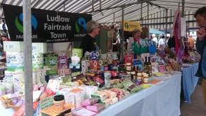 Fairtrade Ludlow